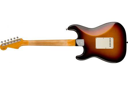 Fender Postmodern Stratocaster Journeyman Relic with Closet Classic Hardware RW 3-Color Sunburst