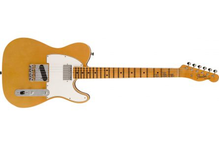 Fender Postmodern Telecaster Journeyman Relic with Closet Classic Hardware MN Aged Aztec Gold