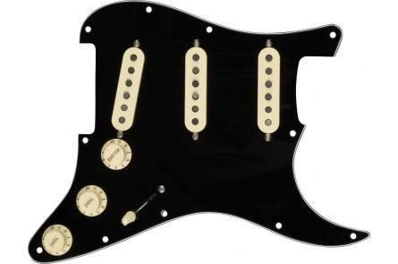 Fender Yosemite P/J Pickup Set