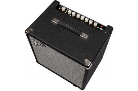 Fender Rumble 40 (V3) - Black/Silver