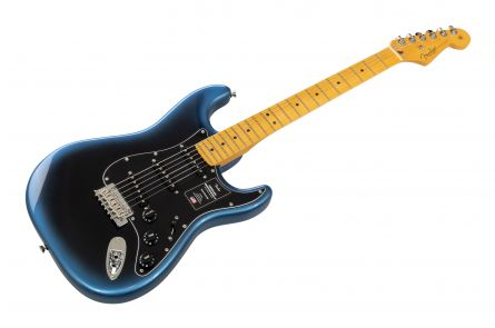 Fender American Professional II Stratocaster MN - Dark Night