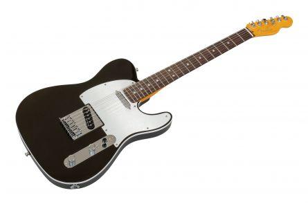 Fender American Ultra Telecaster RW - Texas Tea