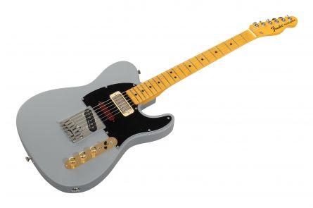 Fender Brent Mason Telecaster MN Primer Gray