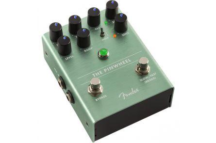 Fender The Pinwheel Rotary Speaker Emulator