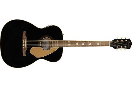 Fender Tim Armstrong 10th Anniversary Hellcat - Walnut Fingerboard - Black