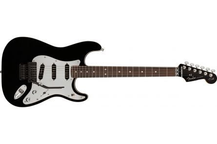 Fender Tom Morello Stratocaster RW - Black