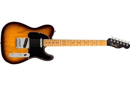 Fender American Ultra Luxe Telecaster MN - 2-Color Sunburst