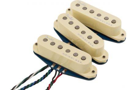 Fender Ultra Noiseless Vintage Stratocaster Pickup Set