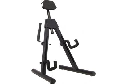 """Fender Universal """"A""""-Frame Electric Stand - Black"""