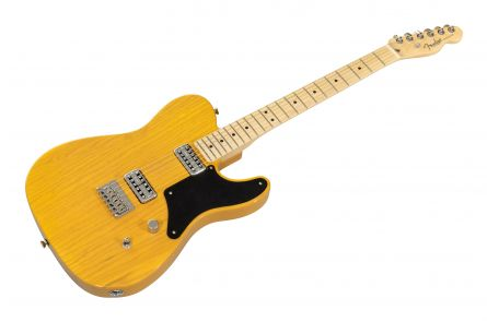 Fender USA Limited Edition Cabronita Telecaster MN - Butterscotch Blonde
