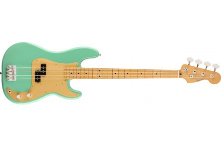 Fender Vintera '50s Precision Bass MN - Seafoam Green