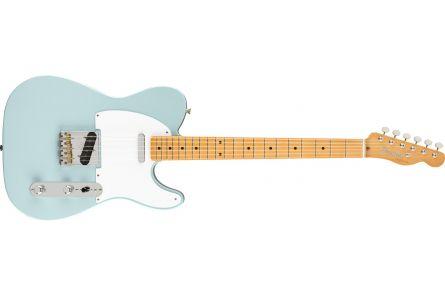 Fender Vintera '50s Telecaster MN - Sonic Blue