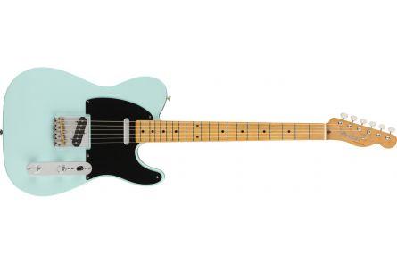 Fender Vintera '50s Telecaster Modified MN - Daphne Blue