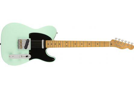 Fender Vintera '50s Telecaster Modified MN - Surf Green