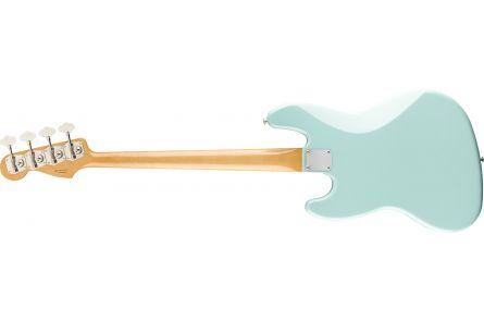 Fender Vintera '60s Jazz Bass - Pau Ferro Fingerboard - Daphne Blue