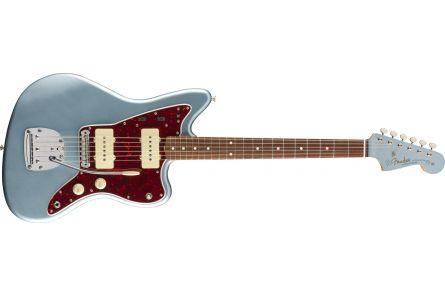 Fender Vintera '60s Jazzmaster - Pau Ferro Fingerboard - Ice Blue Metallic