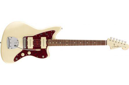 Fender Vintera '60s Jazzmaster - Pau Ferro Fingerboard - Olympic White