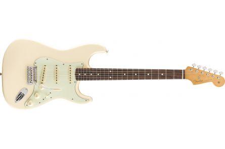 Fender Vintera '60s Stratocaster Modified PF - Olympic White