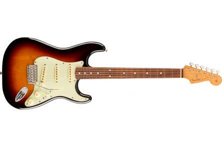 Fender Vintera '60s Stratocaster - Pau Ferro Fingerboard - 3-Color Sunburst