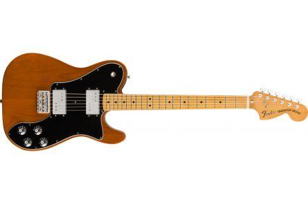 Fender Vintera '70s Telecaster Deluxe MN - Mocha