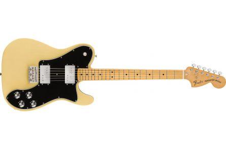 Fender Vintera '70s Telecaster Deluxe MN - Vintage Blonde