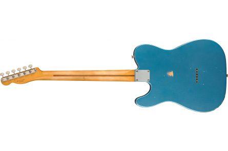Fender Vintera Road Worn '50s Telecaster MN - Lake Placid Blue
