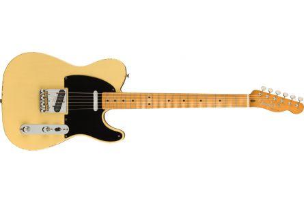 Fender Vintera Road Worn '50s Telecaster MN Vintage Blonde