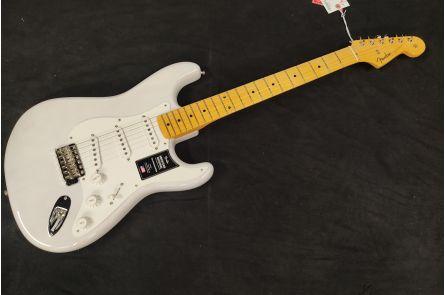 Fender American Original '50s Stratocaster MN - White Blonde