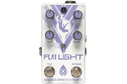 Old Blood Noise Endeavors Flat Light - Flanger