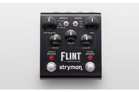 Strymon Flint - 1x opened box