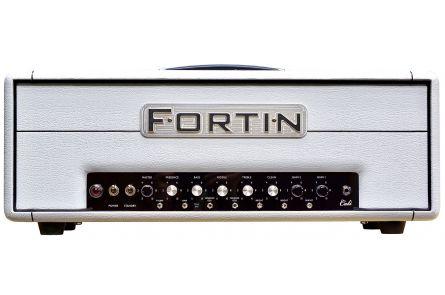 Fortin CALI, 3 channel tube amp, EL34, 50W
