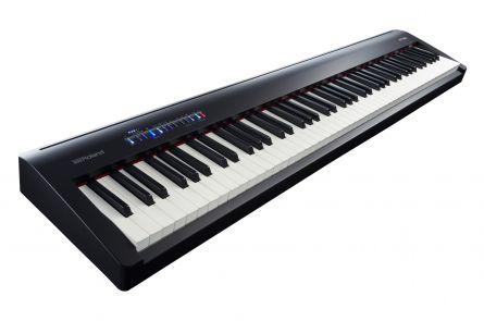 Roland FP-30 BK Digital Piano