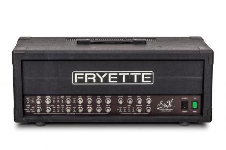 Fryette USA Sig:X - 100W tube amp head
