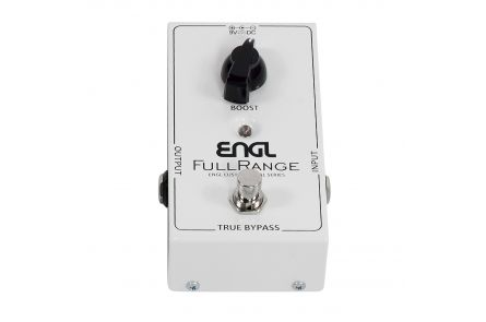Engl Custom FullRange Booster EP04