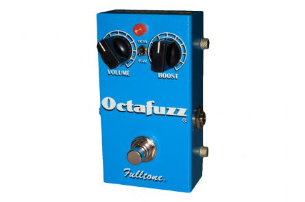Fulltone Octafuzz OF-2 - b-stock (1x opened box)