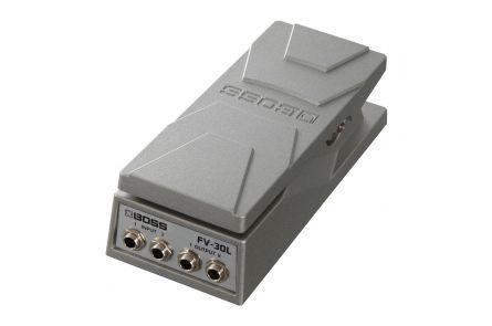 Boss FV-30L Stereo Volume Pedal