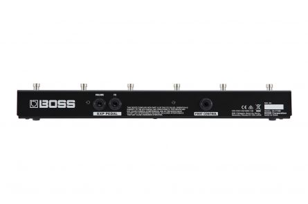 Boss GA-FC Amp Foot Controller