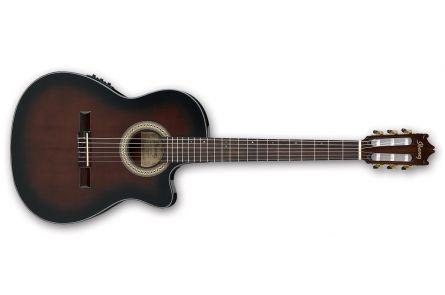 Ibanez GA35TCE DVS Classical - Dark Violin Sunburst