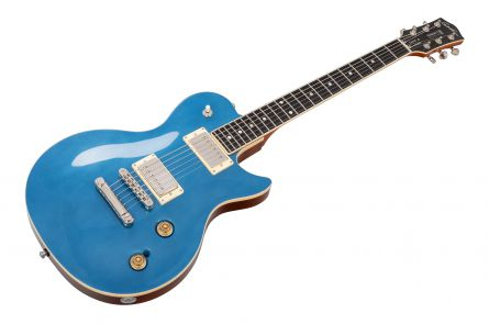 Godin Summit Classic Ltd - Desert Blue - Bare Knuckle Mules
