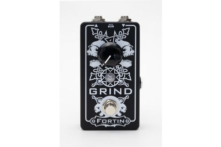 Fortin Grind Blackout Boost