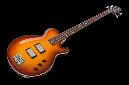 Hamer USA Monaco Bass - Tobacco Sunburst