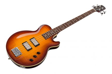 Hamer USA Monaco Bass - 59 Burst