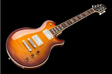 Hamer USA Monaco Elite - Tobacco Sunburst