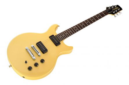 Hamer USA Special - TV Yellow