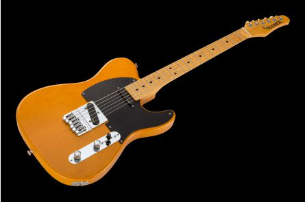 Hamer USA T-51 Tele - Butterscotch Blonde