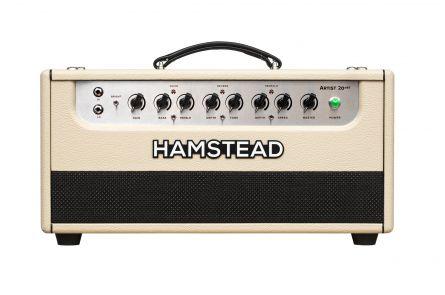 Hamstead Soundworks Artist 20+RT Head