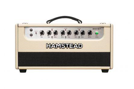 Hamstead Soundworks Artist 60+RT Head