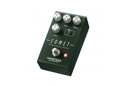 Hamstead Soundworks Comet Interstellar Driver