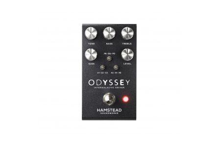 Hamstead Soundworks Odyssey Intergalactic Drive