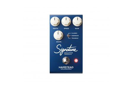 Hamstead Soundworks Signature Analogue Tremolo MKii